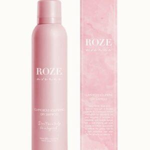 Roze Avenue Glamourous Volumizing dry shampoo